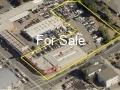 Retail or Auto Sales Property